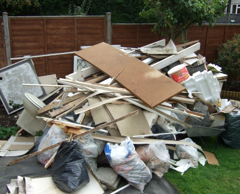 Commercial Waste Clearance Exeter