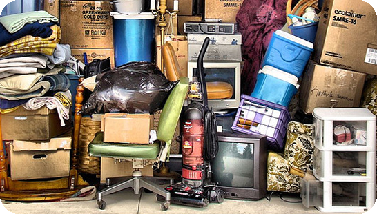 Household Waste Removal Devon