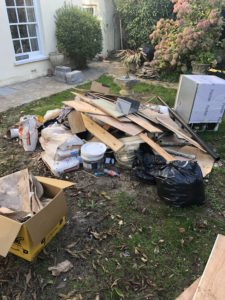 Garden Waste Removal Devon