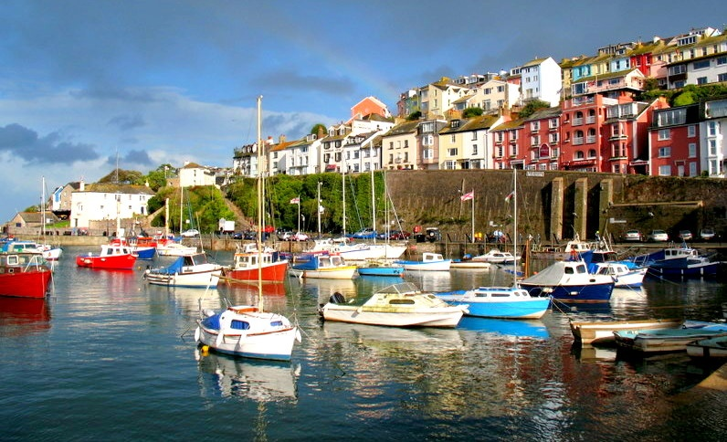 Waste Removal in Brixham